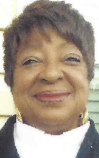 Reverend Cheryl Alston