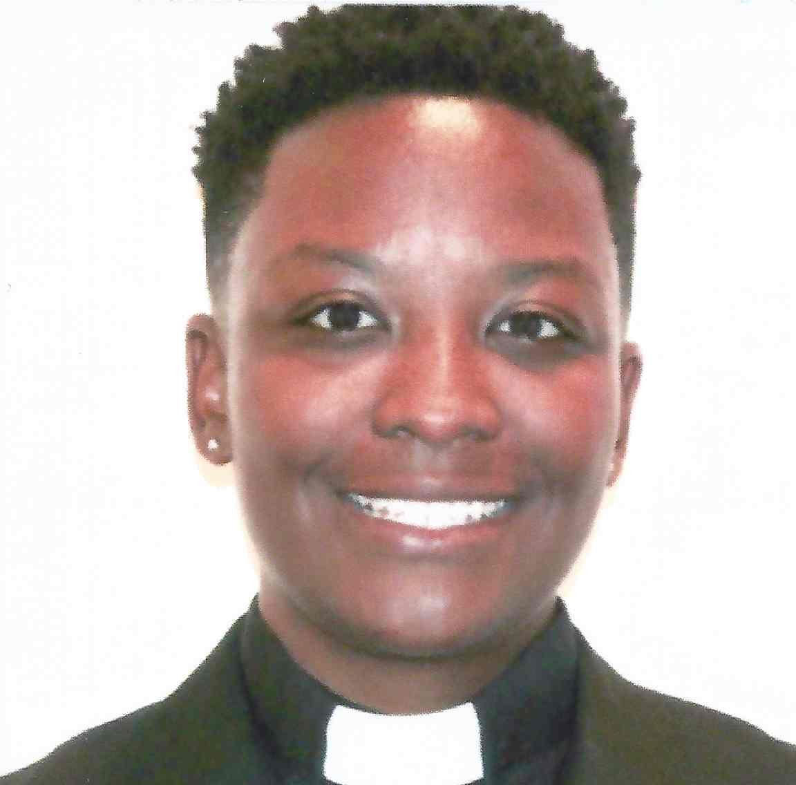 Reverend Carla Johnson