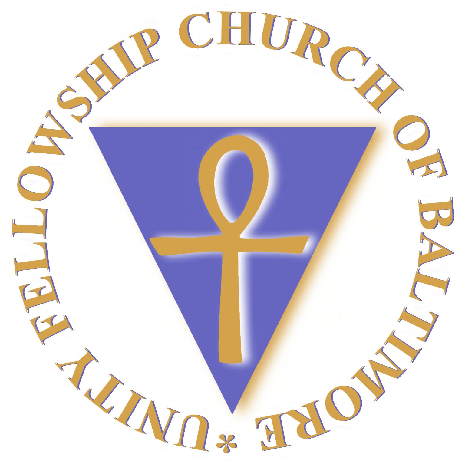 Uniyt Fellowship Church of Baltimore Logo